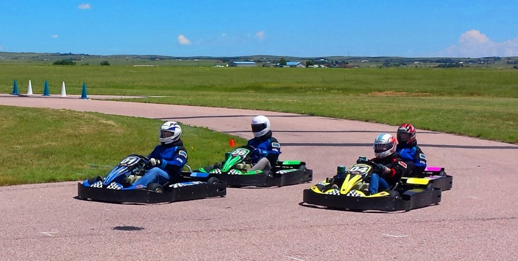 Go Karts Colorado Springs >> Kart Racing Kart Racing Colorado Springs